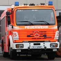 Fahrzeuge - HLF 2000