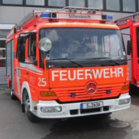 Fahrzeuge - LF 8-6