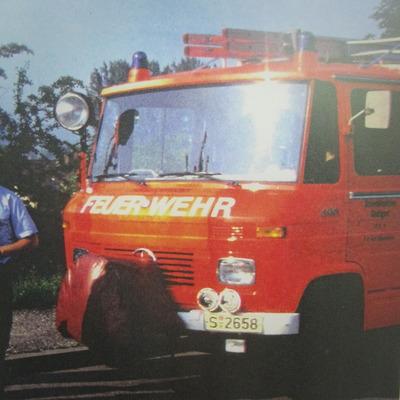 Fahrzeuge - LF8