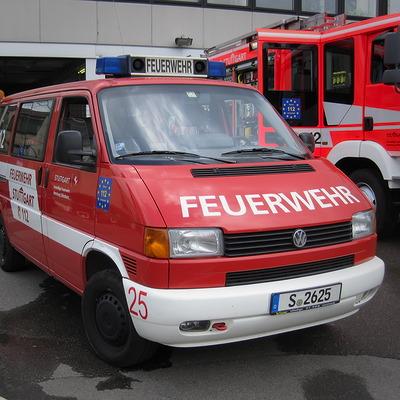 Fahrzeuge - HLF 20-2